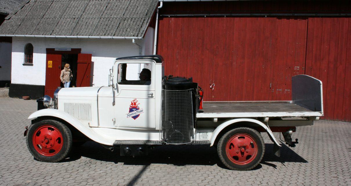 Billig flyttemand fra Hørsholm med 3 gratis tilbud