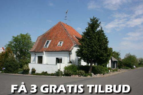 Gulvafslibning Esbjerg med 3 gratis tilbud