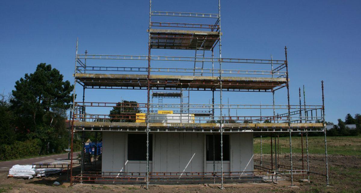 3 tilbud tømrer nordsjælland